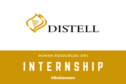 Distell HR Internship Programme-2