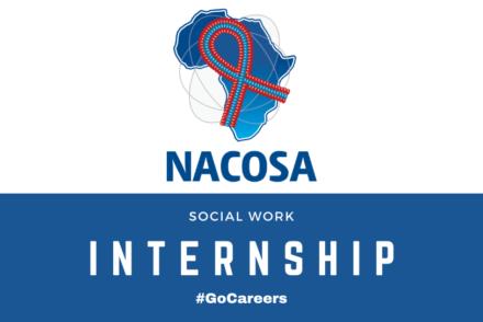 NACOSA Social Work Internship