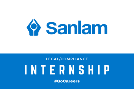 Sanlam Legal Compliance Internship