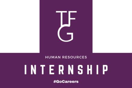 TFG Human Resources Internship