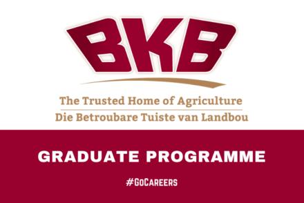 BKB Graduate Programme