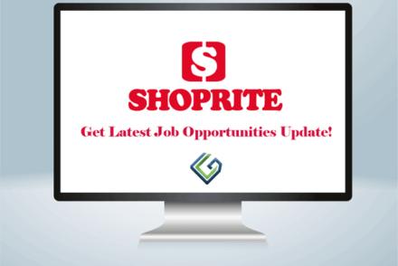 Careers at Shoprite