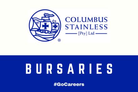 Columbus Stainless Engineering Bursary