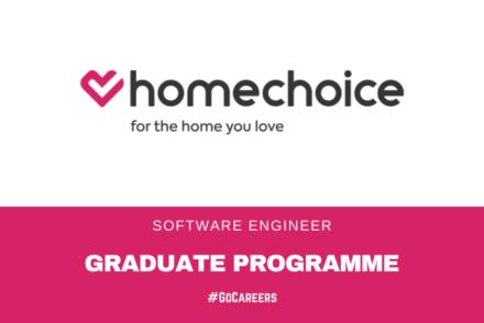 HomeChoice Software Engineer Graduate Programme