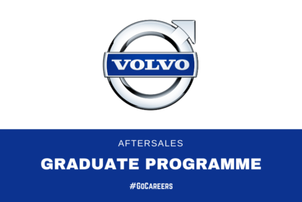 Volvo South Africa Aftersales Graduate Programme