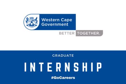 WCED Graduate Internship Programme