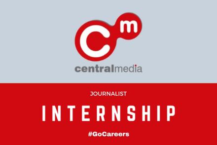 Central Media Journalist Internship Programme