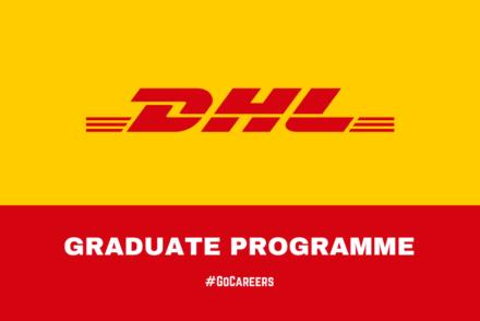 DHL SA Graduate Programme