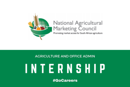 NAMC Agriculture and Office Admin Internship