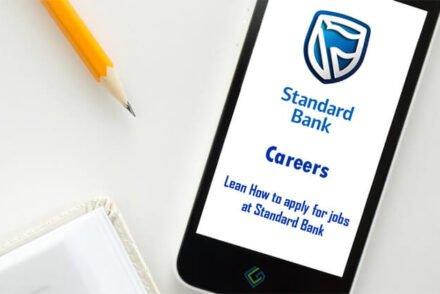 Vacancies in Standard Bank