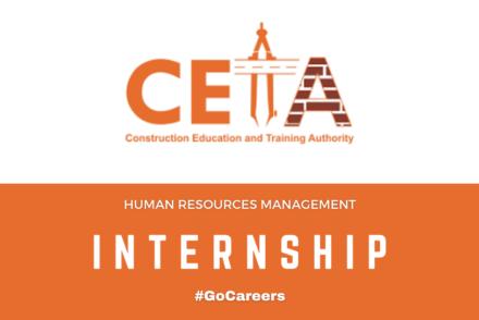 CETA Human Resources Management Internship