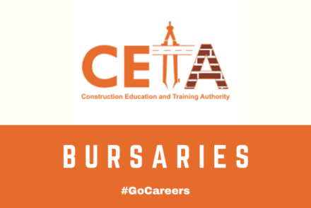 CETA-Thapelo Madibeng Bursary