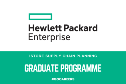 Hewlett-Packard SA Human Resources Graduate Programme
