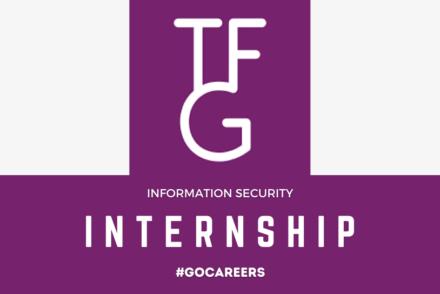 TFG Information Security Internship