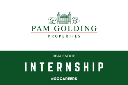 Pam Golding Properties Real Estate Internship