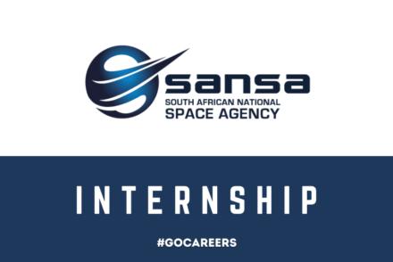 SANSA Internship Programme
