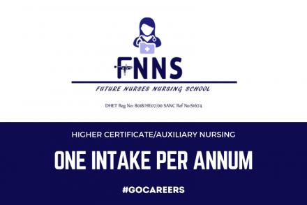 Future Nurses Nursing School Higher Certificate-Auxiliary Nursing