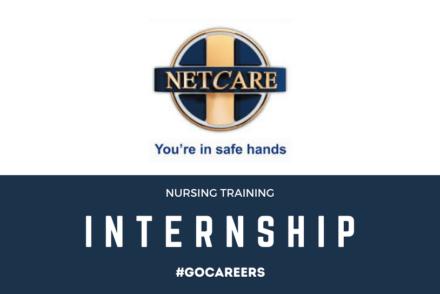 Netcare Education Nursing Training Programmes