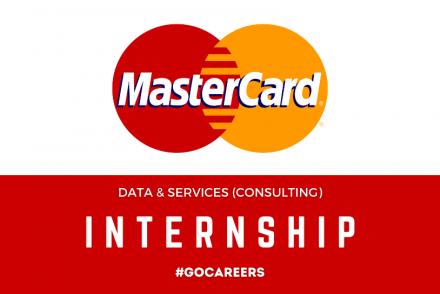 Mastercard Summer Intern Program